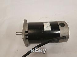 1.1 Kw Variable Speed Motor For Toolco 1130gv Series Bench Lathes. Lathe Motors