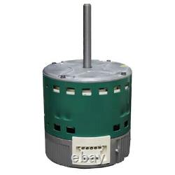 1/2 HP ECM Variable Speed Evergreen Replacement Motor # 6505 6505V 5SME39HXL3224