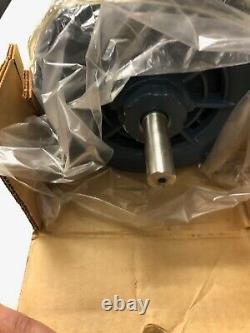 1/2HP Magnetek Variable Speed DC Motor 21223300