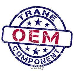 1 HP OEM Trane MOT11207 MOT-11207 Motor 1140 RPM 460/60/3 Voltage