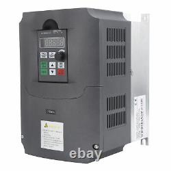 15HP 11KW Variable Frequency Drive Inverter 220V Motor Speed Control