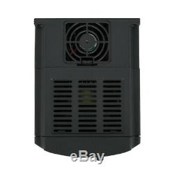 2.2kw 220v 3HP 10A Variable Frequency Drive Inverter VFD Motor Speed Controller
