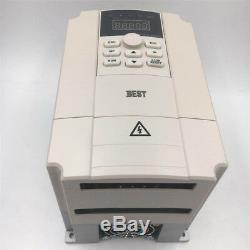 220V 380V 0.75KW 1.5KW 2.2KW motor speed control Variable Frequency Drive VFD