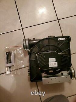 340793-762 Carrier Variable Speed Inducer Motor Assembly With Harness