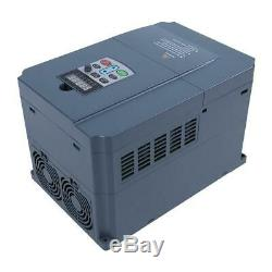 380V Variable Frequency Drive Filter Inverter VFD Motor Speed Vector Control S