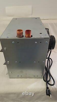 50k NEW STYLE Hydronic hanging heater, withCORD, VARIABLE SPEED AND Rheostat