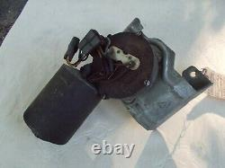 59 1959 60 1960 61 1961 DeSoto Wiper Motor Variable Spd Speed Presumed Good