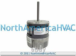 5SME39HXL017 GE Genteq 1/2 HP 208-230v X13 Furnace Blower Motor & Module