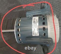5SME39SXL3048 HD52SE122 Carrier Furnace OEM ECM 3.0 blower (motor only)