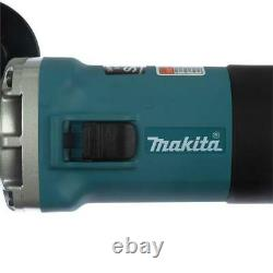 6.6Amp SJS Die Grinder 1/4 inch Collet 28000 RPM High Speed Motor Variable Dial