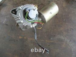 67-76 Dart Mopar A Body Windshield Wiper Motor Variable 3 Speed Works Great