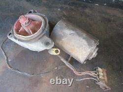 68 B C Body New Yorker Mopar Charger Variable 3 Speed Wiper Motor Works Oem