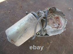 68 Chrysler 300 Fury New Yorker Variable 3 Speed Windshield Wiper Motor Works Oe