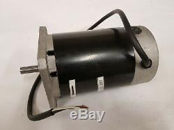 750w Variable Speed Motor For Toolco 1022 Series Bench Lathes. Lathe Motors