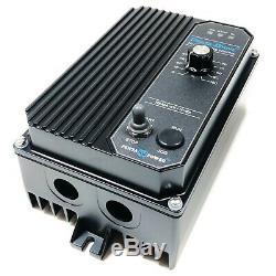 9391 KB Electronics SCR Variable Speed DC Motor Drive, Black, KBPC-225D, NEMA 4X
