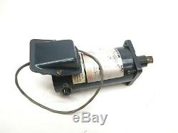 A. O. Smith 22239900 Variable Speed DC Electric Motor 1/4 HP 1800 RPM