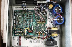 AC Tech 7-1/2 HP Variable Speed AC Motor Drive VP1475D Phase 3 460v (i)