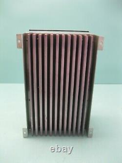 AC Tech Q24005E Variable Speed AC 5 HP Motor Drive B20 (2702)