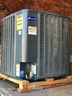 AMANA AC 4 Ton 16 SEER High Efficiency Split System R410A Refrige withAIR HANDLER