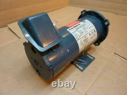 AO SMITH 1/2 HP Variable Speed DC Motor 46605351543-0A Used #22102