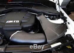 ARMA Carbon-Matt Airbox Air-Intake-Kit BMW 3-er E92 M3 V8 S65B40-Motor