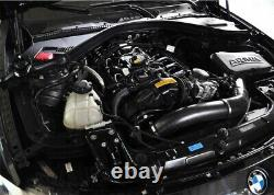 ARMA Carbon-Matt Airbox Air-Intake-Kit für BMW 3-er F30 335i N55B30-Motor
