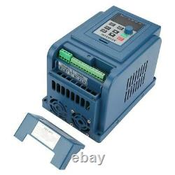 AT3-1500X 1.5kW Variable Frequency Drive 3 Phase Speed Controller Inverter Motor