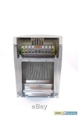 Abb ACH401604132 Variable Speed Motor Drive 50hp 0-480v-ac 0-250hz 72a