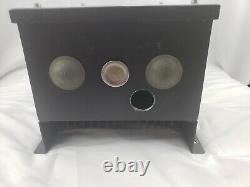 Ac Tech Q24002c 2 HP 480 V 3 Phase Variable Speed Ac Motor Drive