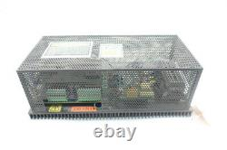 Acrison 060 Variable Speed Dc Motor Controller