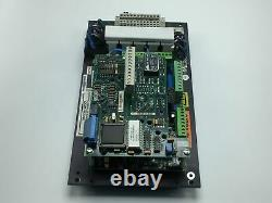 Acrison Model 060 Variable Speed DC Motor Controller 115/230v Pn# 121-0434