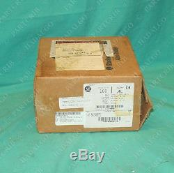 Allen Bradley, 160-BA04NPS1, Preset Speed Contoller VFD Motor Drive Variable NEW
