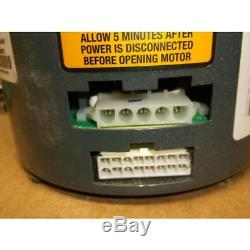 Allied/genteq R06428d380 1/2hp Ecm Variable Speed Motor Replacement Kit