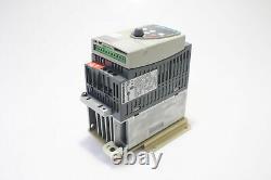 Altivar 11 Variable Speed 3Ph Asynchronous Motor Driver 240V 0.75W ATV11HU18M2A
