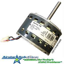 American Standard / Trane MOT09229 ECM Variable Speed Motor with Warranty MOT11974