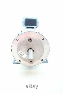 Ao Smith 34356351330-1A Variable Speed Dc Motor 48c 1/6hp 1725rpm 1/2in