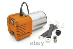 BORA Variable Speed Router Motor 3 1/4 HP. 10,000-22,000 RPM for Router Lifts