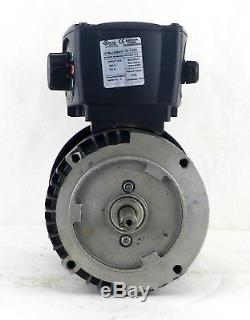 BROWNING XX0003 3/4 Hp C Face Motor w Variable Speed 1M