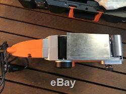 Belt Sander, AEG HBS1000E, 1010W Motor, Variable Speed, German Brand, Brand New
