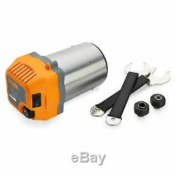 Bora Portamate PM-P254 Variable Speed Router Motor & 2 Offset Wrenches