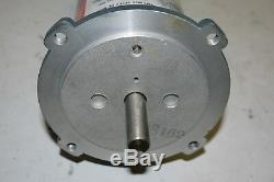 Boston Gear PM18100BTF-5/8-I Variable Speed DC Motor 50426 180VDC 1HP 1725RPM