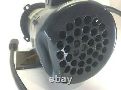 Boston Gear PM950BTF-163206 Variable Speed DC Motor