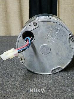 Carrier Bryant 1/2 HP ECM blower motor 5SME39HL0240