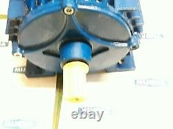 Cemp 0722 Cest 01atex102x Electric Motor Ab75 80b 2 Variable Speed Duty S9