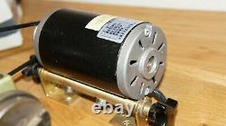 DC Motor Ideal For Emco Unimat Lathe Variable Speed Control & Adjustment Mount