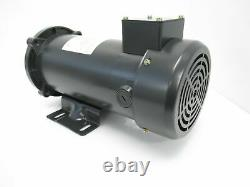 DC504 OmniDrive Variable Speed Dc Motor 90Vdc 1HP 1750RPM (New In Box)