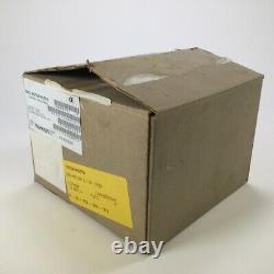 Danfoss 195H6525 EMC Motor Filter Variable speed Drive New NFP
