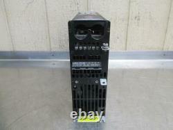 Danfoss VLT5004PT5B20STR3DLF00A00C0 Variable Speed Motor Drive 3 HP 2.2 Kw 3 PH