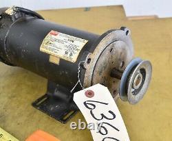Dayton DC Variable Speed Motor (CTAM #6360)