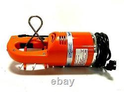 Dynamic BM2000 Block Power Unit, Commercial Blender Motor, 115V Restaurant Use